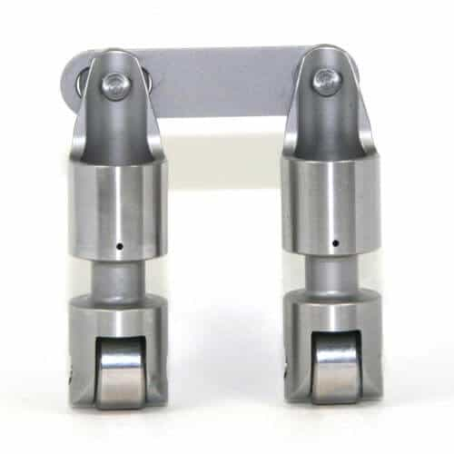 Morel #4713 Solid Roller Lifters - Rear View
