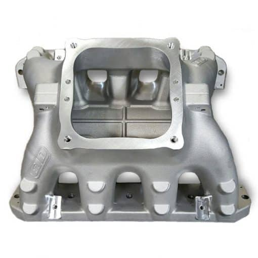 CID SMALL BLOCK FORD SC1, GV2, D3 RACE INTAKE MANIFOLD