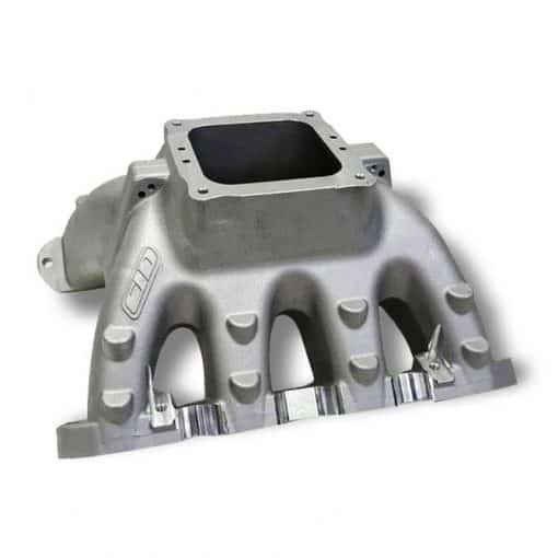 SMALL BLOCK FORD SC1, GV2, D3 RACE INTAKE MANIFOLD