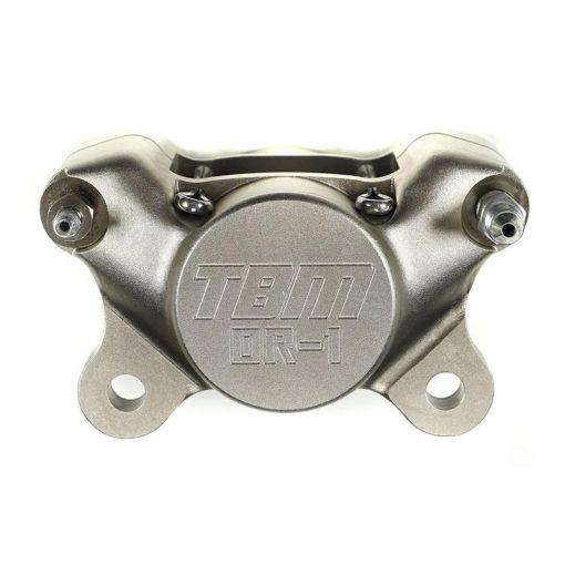 TBM DR1 Front Brake Caliper