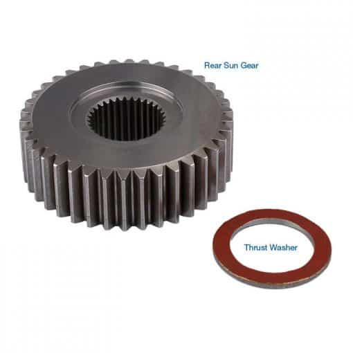 Sonnax Powerglide 1.58 Ratio Big Shaft Rear Sun Gear Kit 15832-RSK