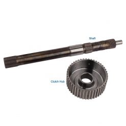Sonnax Powerglide Big Input Shaft 353532-01K