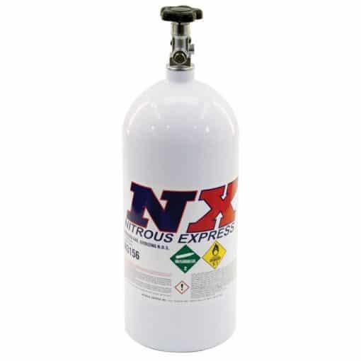 NX ML11100 10lb Nitrous Bottles