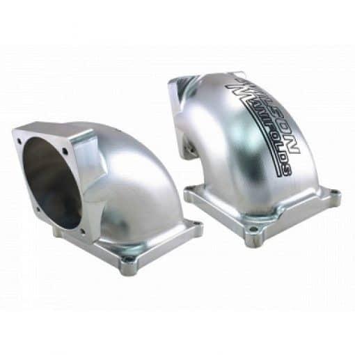 Wilson 462205 105mm 4500 Billet Elbow