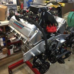 Small Block Ford Bullet Mechanical Roller Camshafts