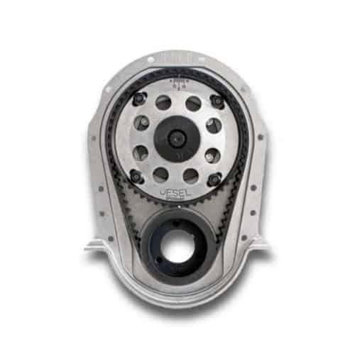KBD-32000 Jesel Belt Drive for Big Block Chevy Mark IV std cam