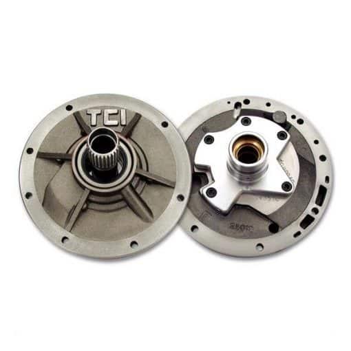 TCI Powerglide Steel Pump 743510