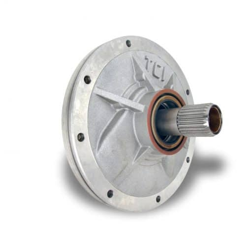 TCI Powerglide Cast Aluminum Gerotor Pump 743520
