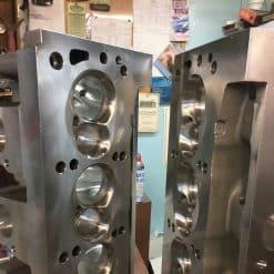 VR 318 Brodix Neal Intake Ports