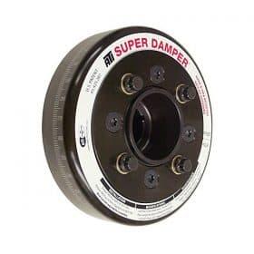 """918900 - 28oz, 6.325 steel shell, 4 bolt, 3.35"""" C timing tab"""