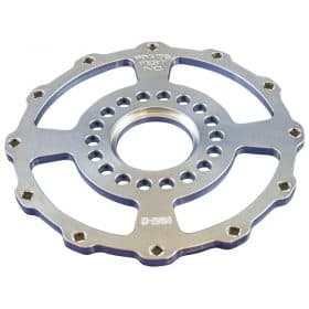IW-1097-12 BBC Crank Trigger Wheel 12 Magnet