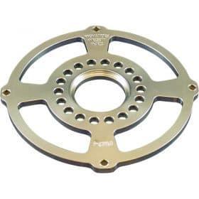 Billet Aluminum 4 Magnet Crank Trigger Wheel for Big Block Chevy
