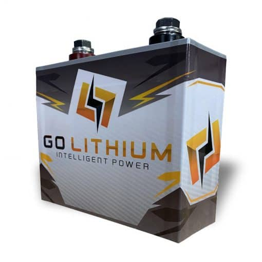 Go Lithium Gen 2 16 Volt Racing Battery