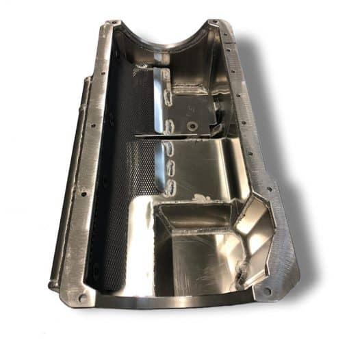 VR-1189 SBF 351C Pro Dual Sump Oil Pan