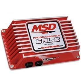 MSD DIGITAL PROGRAMMABLE 6AL-2