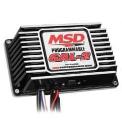 MSD GAL-2 Black