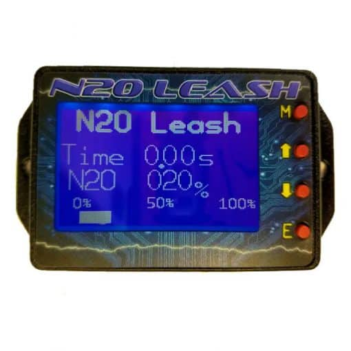 Leash Dual Stage Nitrous Controller