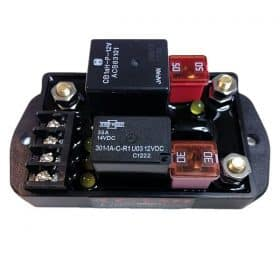 Relay/Fuse Modules