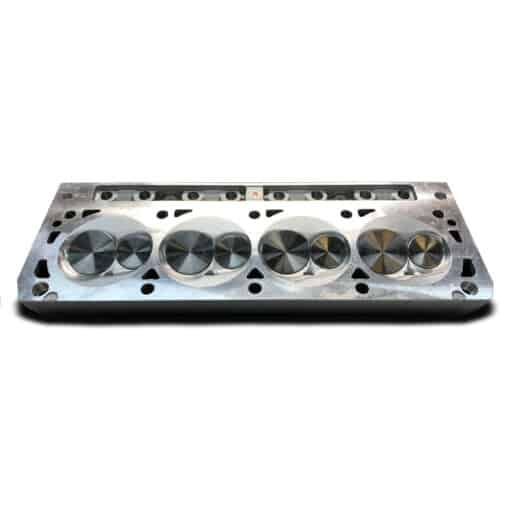 VR255PRO High Port Small Block Ford Cylinder Heads